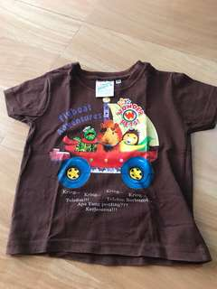 T-shirt Wonder Pets