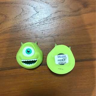Mike Wazowski Fridge Magnets