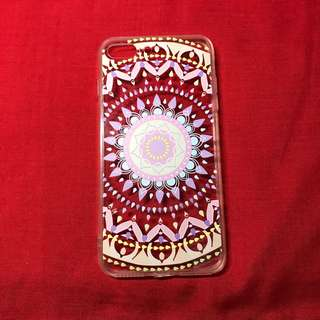 Mandala Case iPhone 7plus / 7+