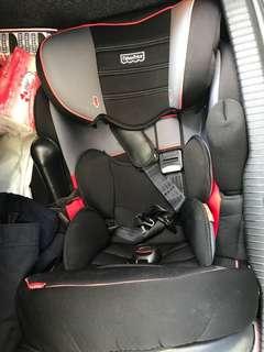 車用安全座椅