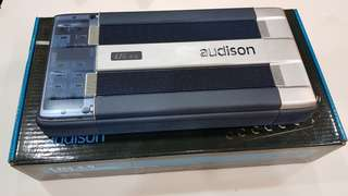 Audiophile Car Amp Audison LRX4.5