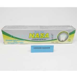 PASTA GIGI NASA - PASTA GIGI PEMUTIH NASA ORIGINAL