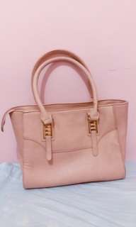 Parisian Bag Authentic