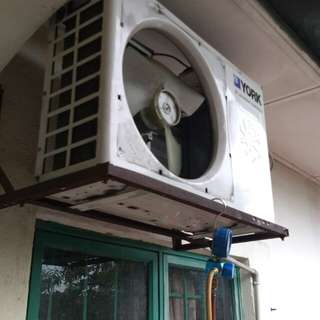 Aircond service eletrical 0198755130