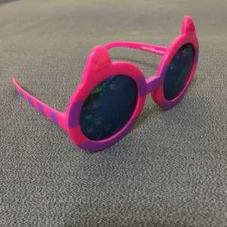 迪士尼cheshire cat 太陽眼鏡