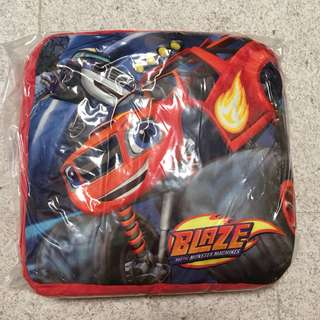 Blaze and The monster machines - iPad cushion