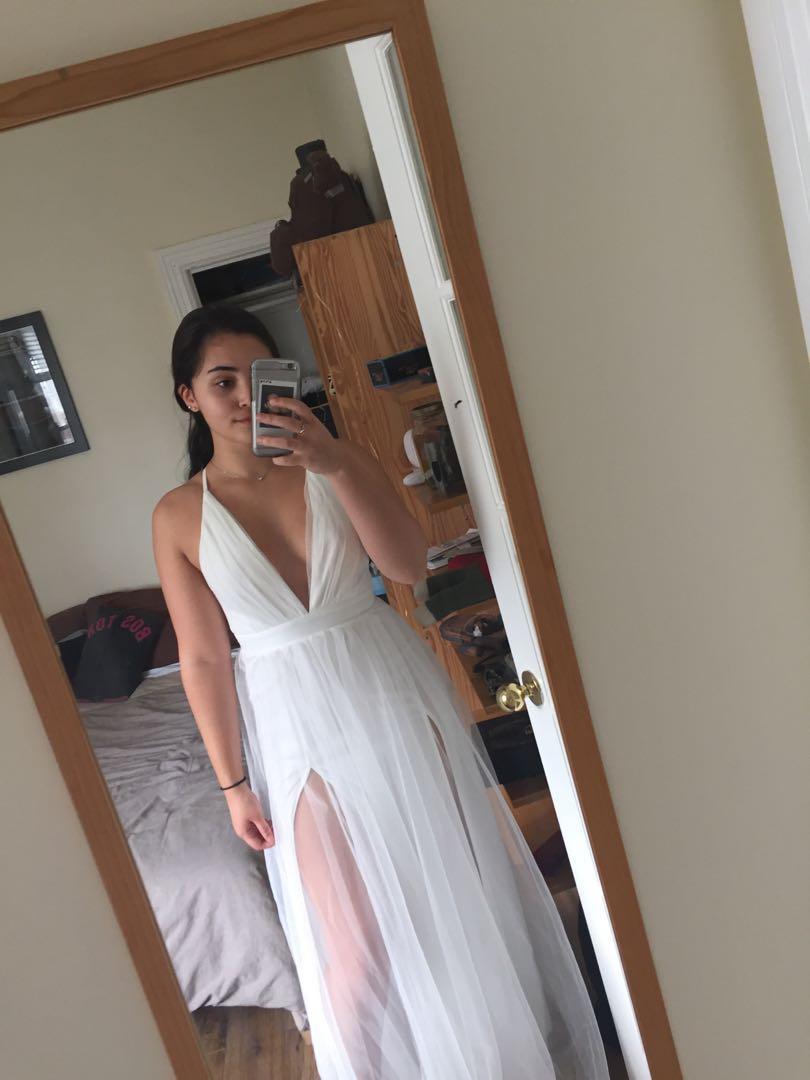 1861 Prom Dress