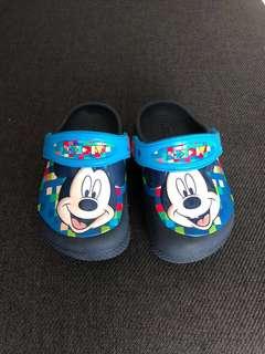 Authentic CROCs Chewren/Toddler Sandals<Disney>