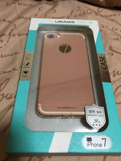iPhone 7 USAMS Soft/Thin Case