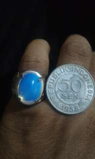 Barjad api (free gift old coin)