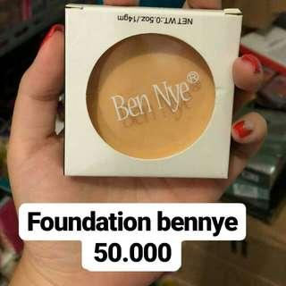 Foundation Bennye