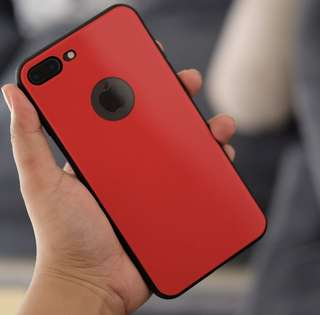 Case iPhone 8 look alike for iPhone 7plus 7+