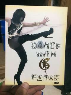 Dance With G FORCE