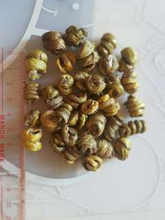 鐵皮金絲石斛 (不是冬蟲草,藏紅花,人参,燕窩)