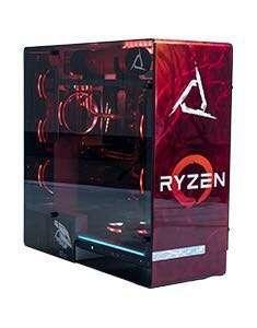 AMD GAMING PC GTX1060