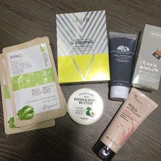 BRAND NEW Assorted Beauty Goodies!
