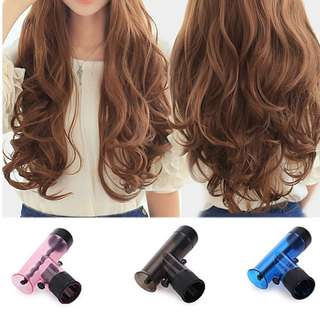 Hair Dryer Magic Curls