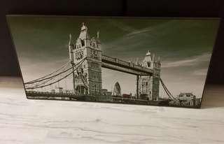 London bridge Painting