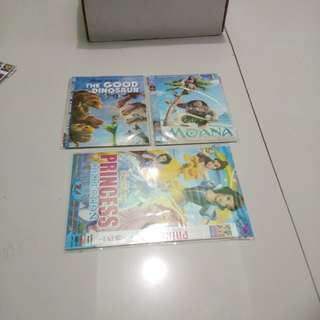DVD take all for only 30php