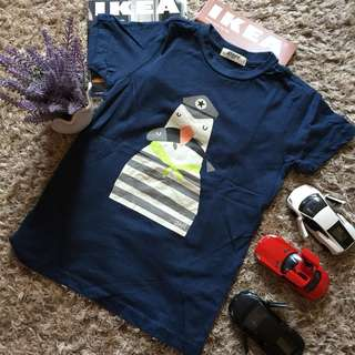 Boy Shirt [ 2-6yr ]