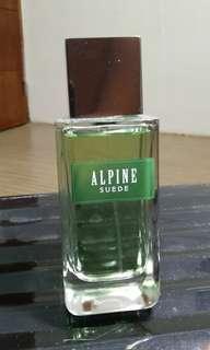 Bath & Body Works Alpine Suede Men's Cologne Spray