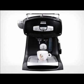 Eupa espresso coffee maker