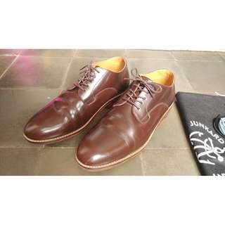 Sepatu Kulit - Junkard Company