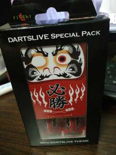 Dartslive Special Pack