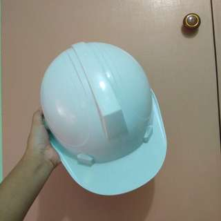 B1T1 Engineering Helmet (Safety Harness)