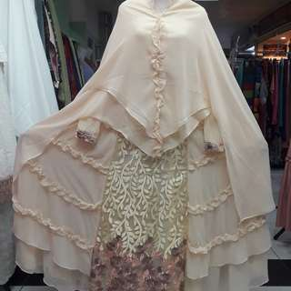 Gamis exclusive