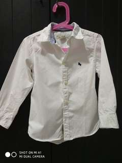 H&M Long Sleeve Shirt for boys .
