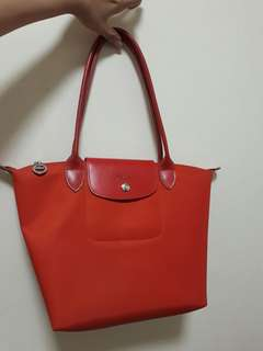REPRICED! - Longchamp Planetes SLH
