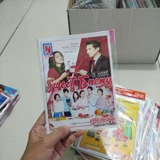 DVD (2cd inside)