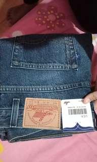 Celana jeans LEA laki-laki