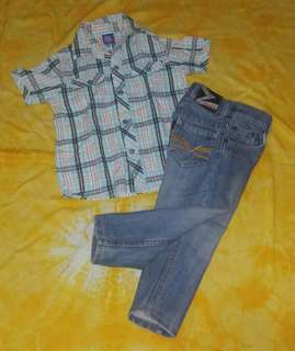 Fit 3 to 4 yrs old