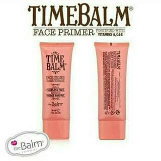 [SALE] FACE PRIMER THE BALM