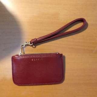 Esprit Leather Wallet