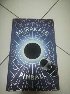 Murakami's Wind & Pinball