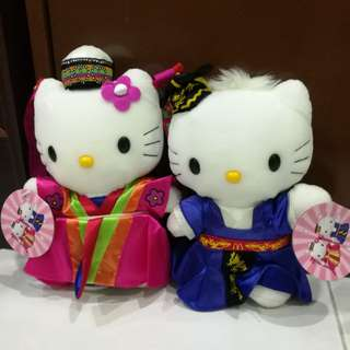 McDonald's Hello Kitty