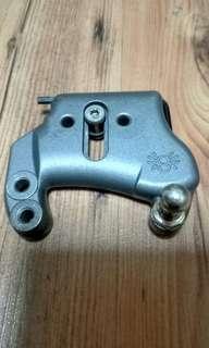 SpiderPro dslr camera holster