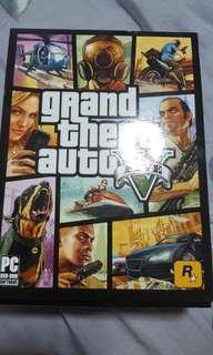 Grand Theft Auto V/GTAV(Code used)