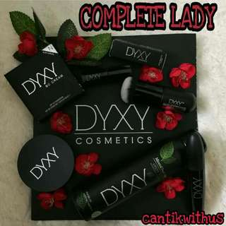 DYXY Complete Set ON PROMO!