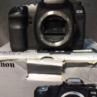 🚚 Canon 5d mark2