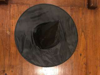 Topi Costume nenek sihir (halloween)