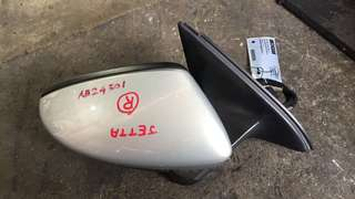 Vw jetta Mk6 side mirror