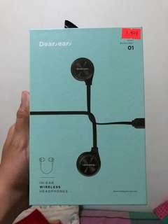 DearEar In Ear Wireless Headphones