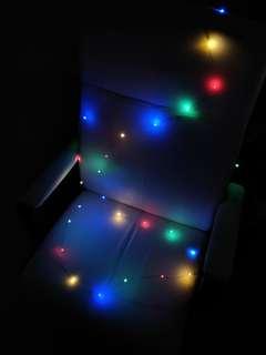 🚚 Fairy Lights (LED)