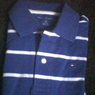 🆕🆕🆕Original Tommy Hilfiger Shirt For 6-7 Years Old