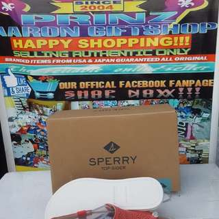 Brand New Sperry Topsider sandal for women FIX!