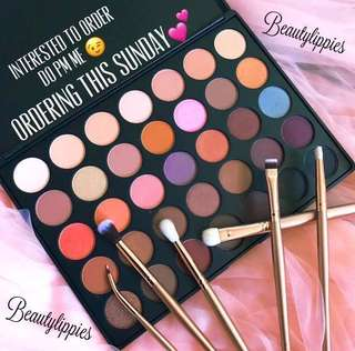 CLOSED 💫 [15/15 ITEMS🌸ORDERING SOON💕💯AUTHENTIC] MORPHE PREORDER PO SPREE! ORDERING SUNDAY 11PM! 💕